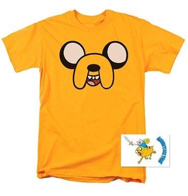 Jake - Adventure Time Shirt