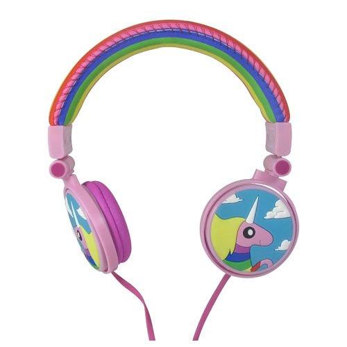 Lady Rainicorn Headphones