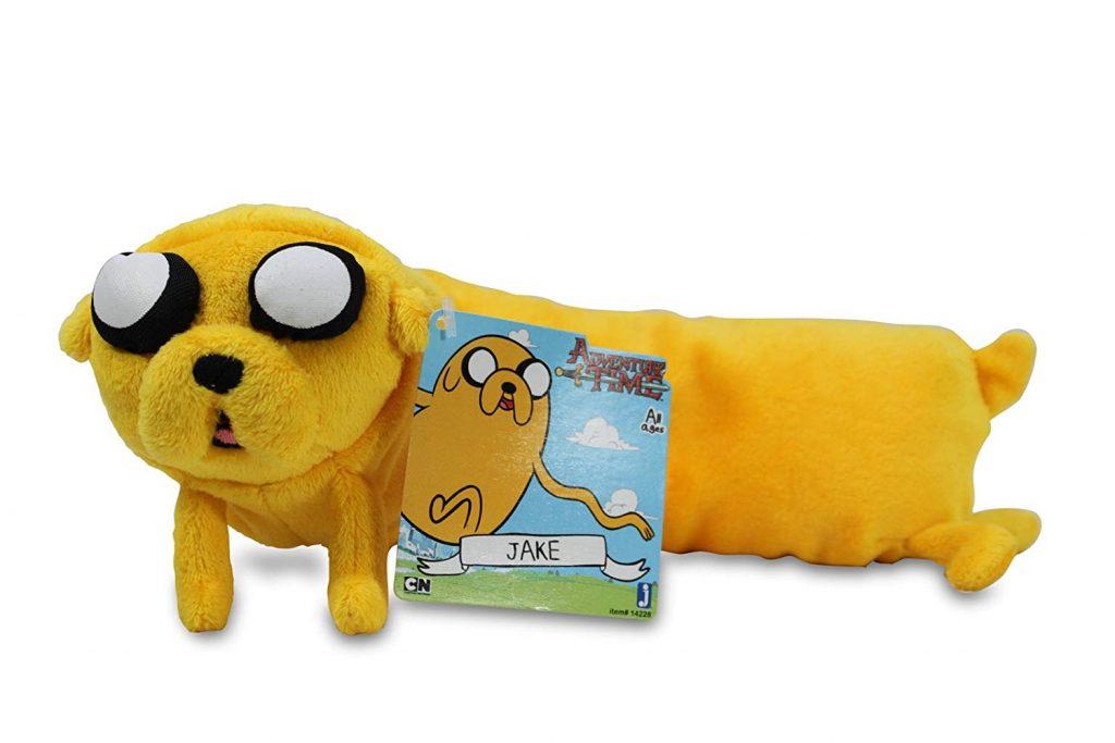 Jake Plush Toy