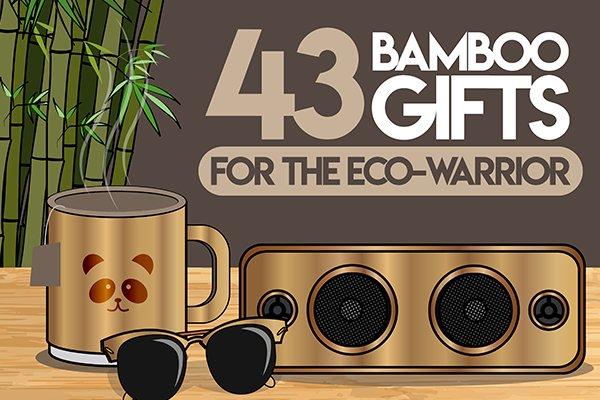 bamboo gift ideas