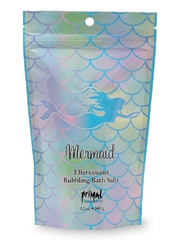 Mermaid Bath Salts