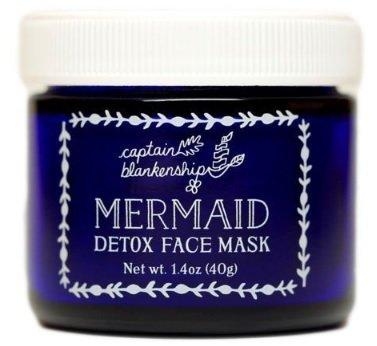 Mermaid Detox Face Mask