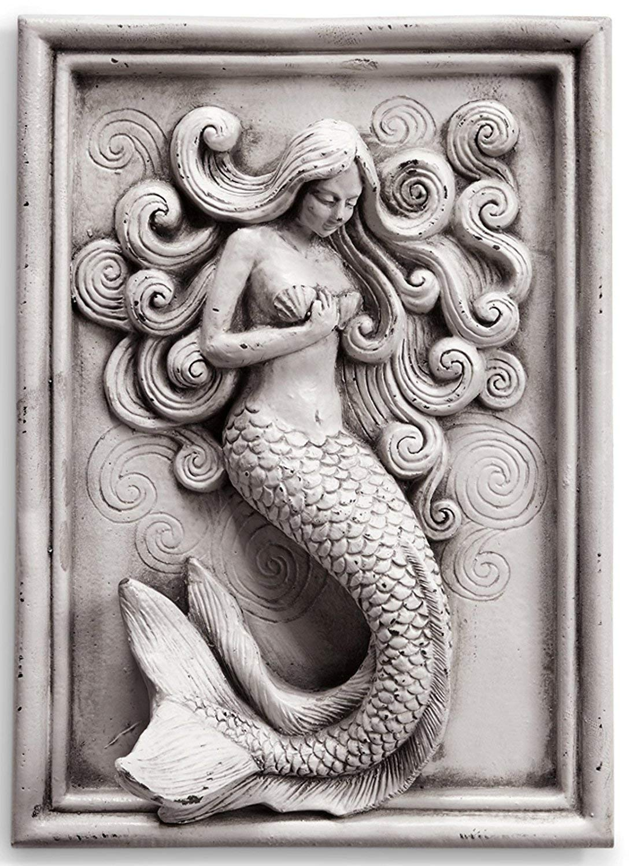 Resin Mermaid