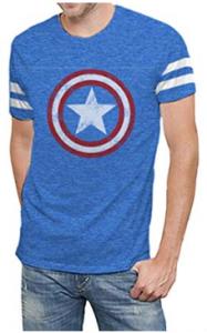 "c920f683801  button link ""https   www.amazon.com Marvel-Captain-America-Varsity-T-Shirt dp B00WDAWWP6 ref sr 1 2 sspa s apparel ie UTF8 qid 1531296329 sr 1-2-  ..."