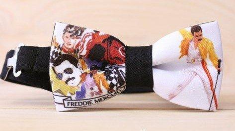 Freddie Mercury bow tie