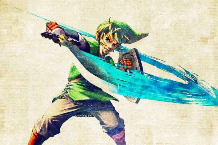 Legend of Zelda Gifts